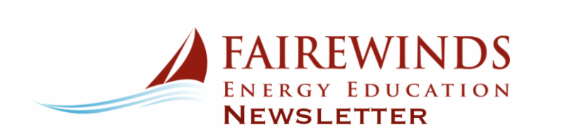 Fairewinds Energy Education Newsletter