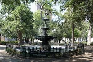 Bienville Square