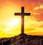 Gaze upon the Cross