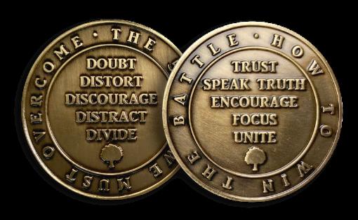 Garden Coins