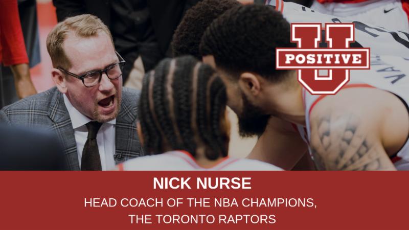 Nick Nurse