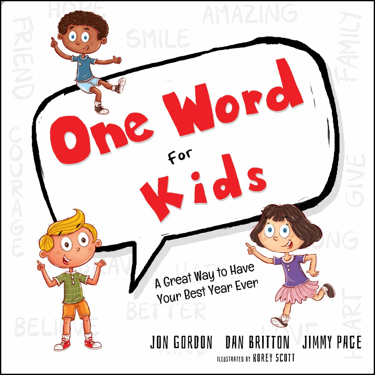 One Word Kids