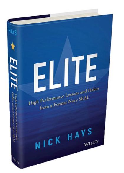 Nick Hays Book