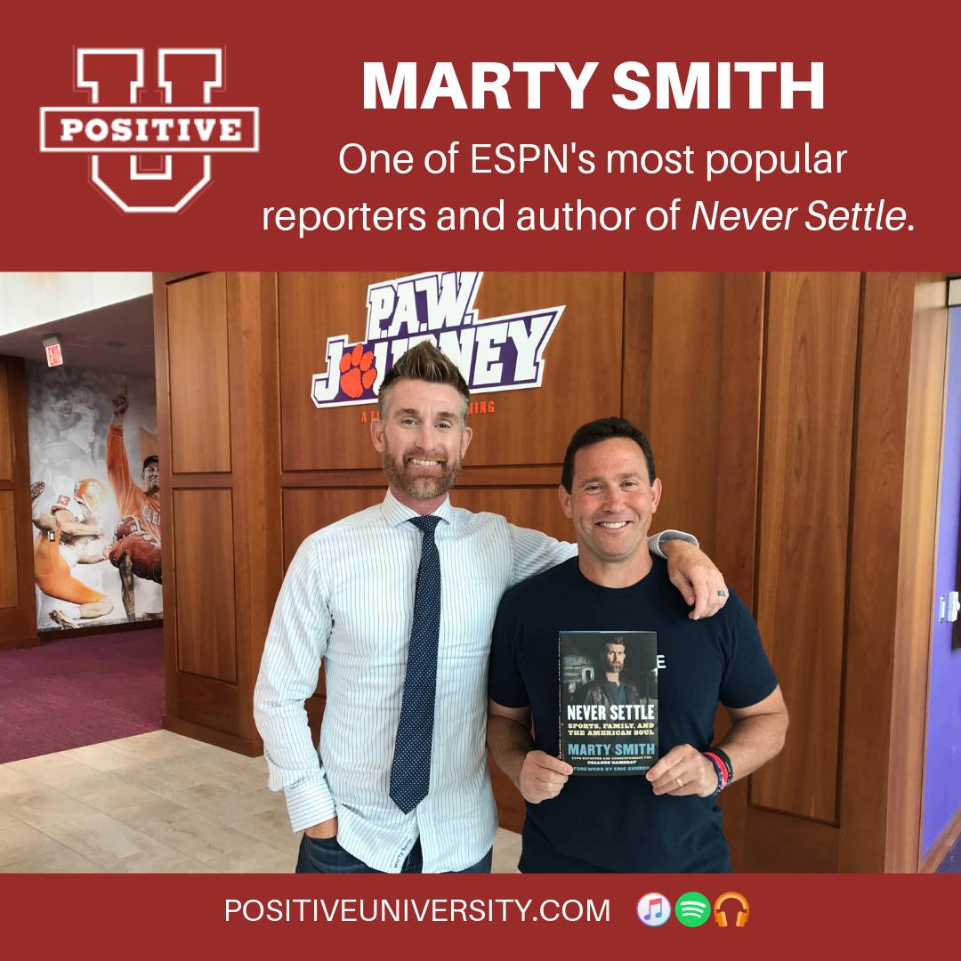 Marty Smith