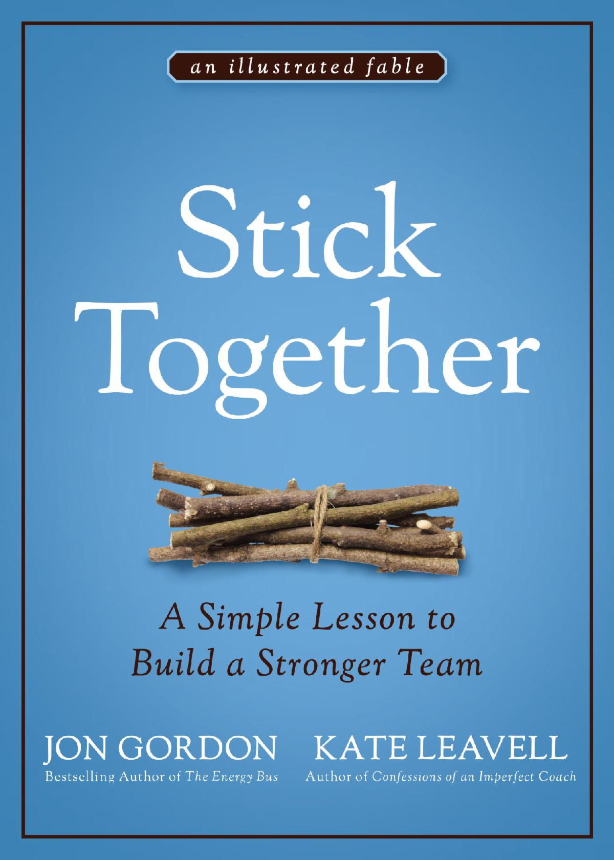 Stick Together