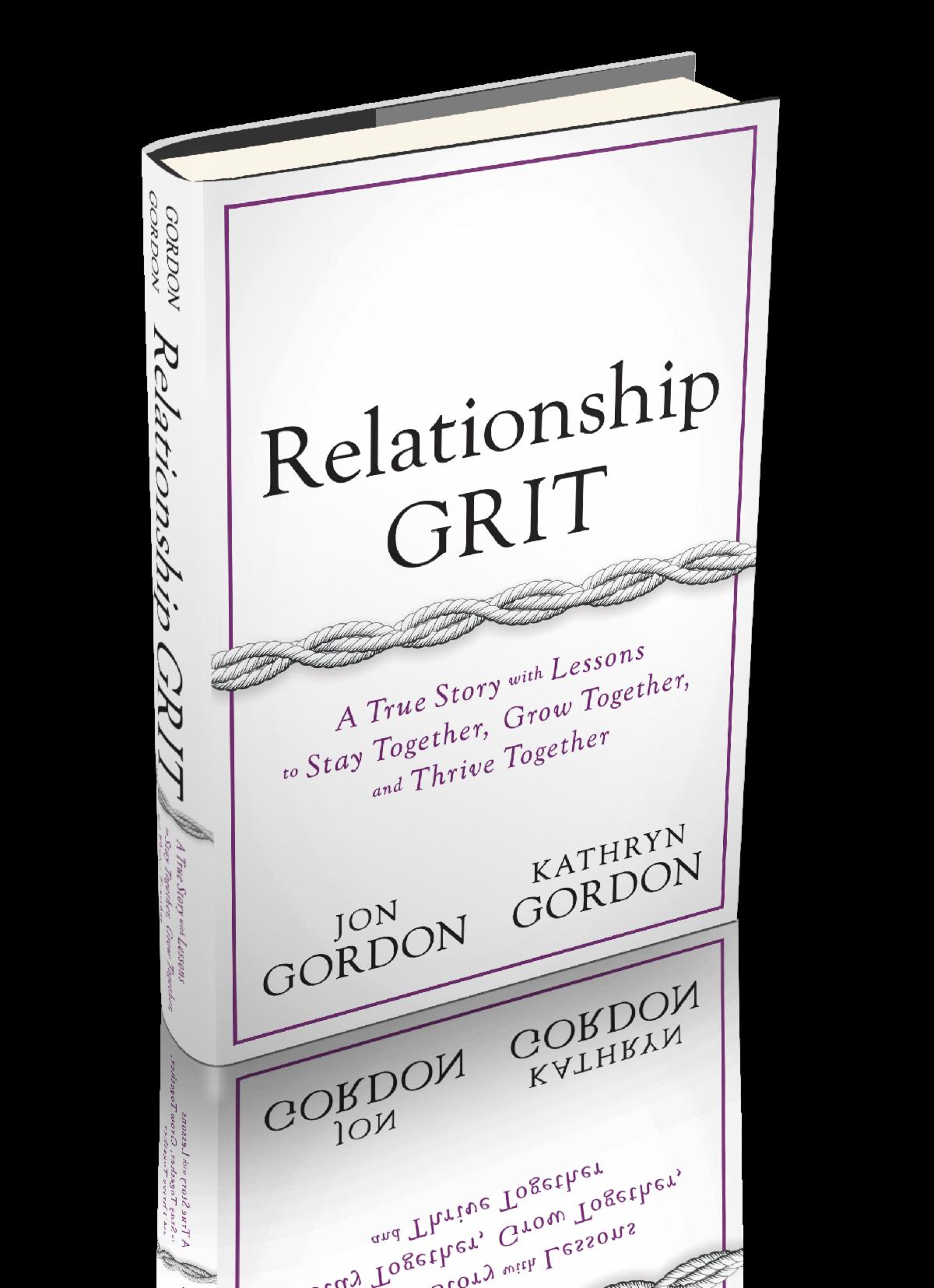 Relationship Grit