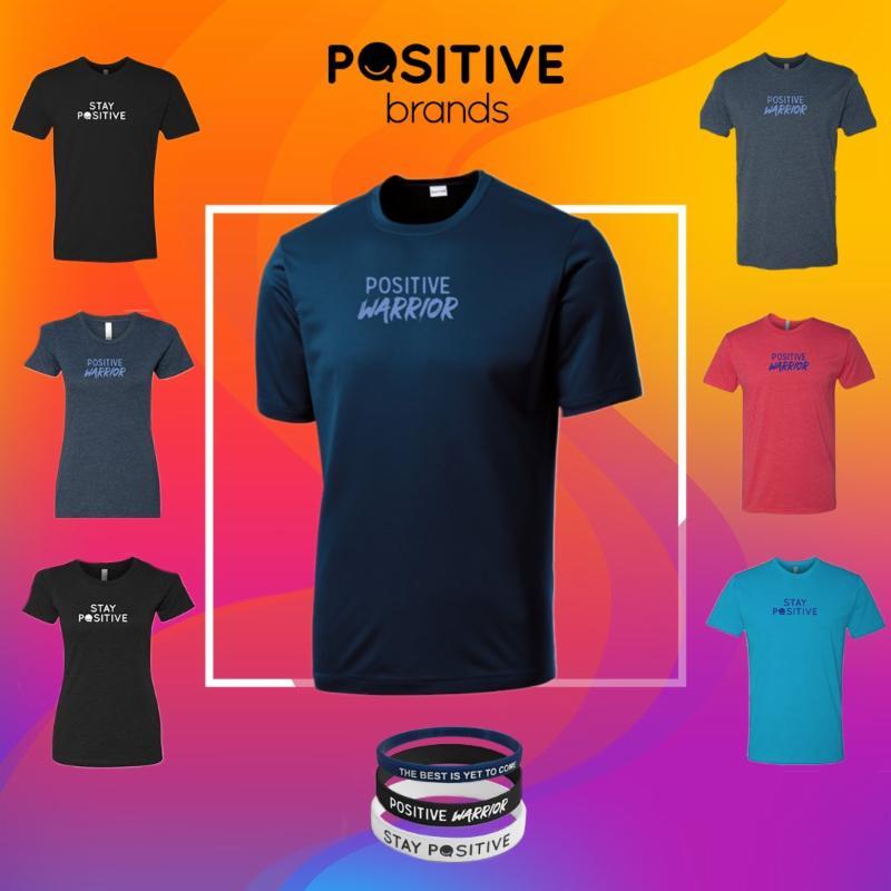 Positive Brands