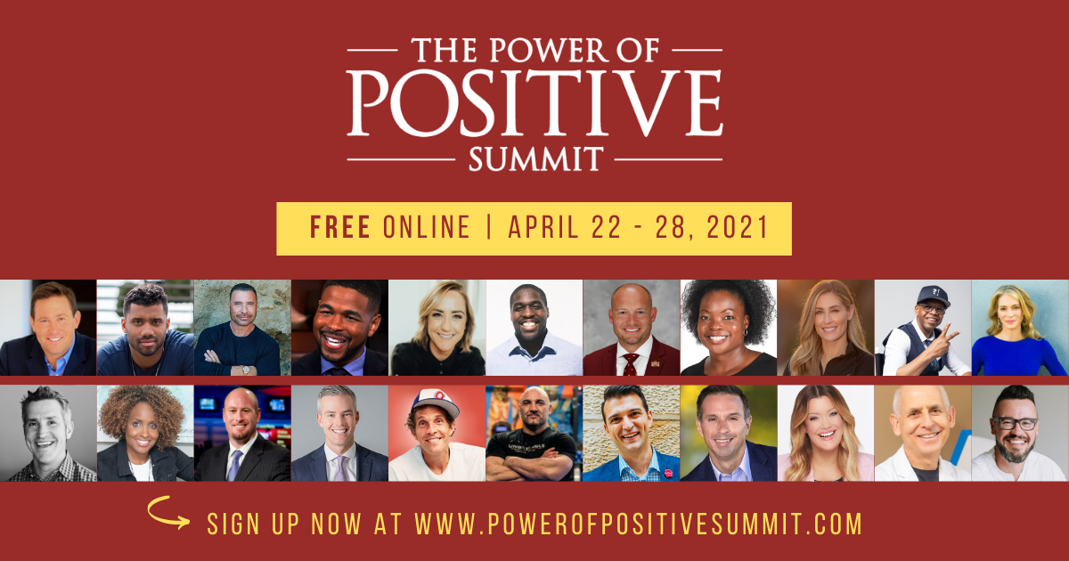 Positive Summit
