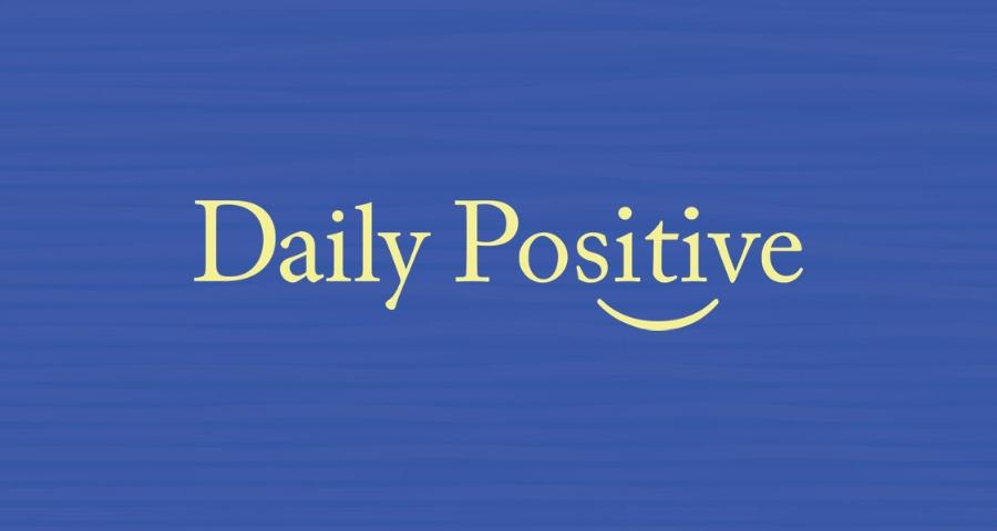 Daily Positive