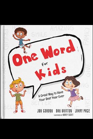 One Word Kids