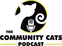 Community Cats Podcast