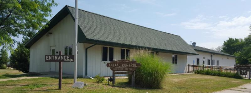 Bay County Animal Control