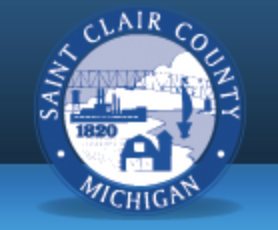 St Clair County