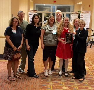 GCAC Award 2015