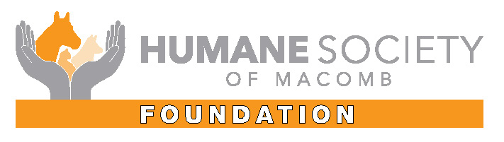 Humane Society Macomb Foundation logo