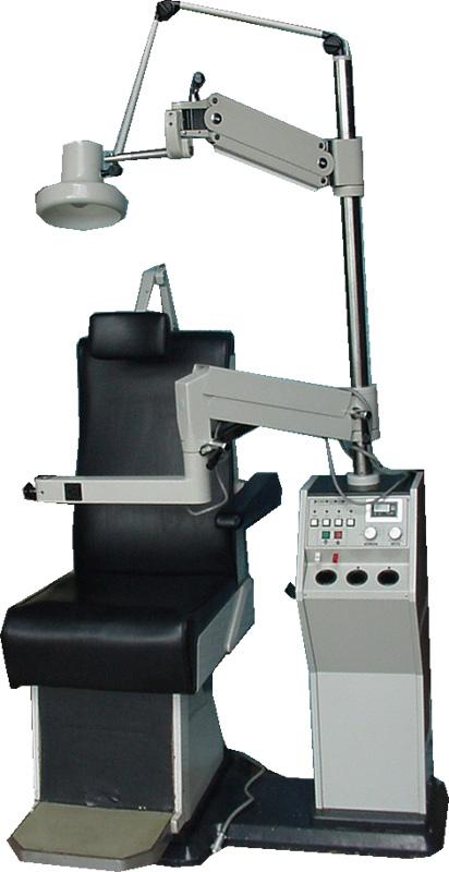 Burton 2001 chair and stand
