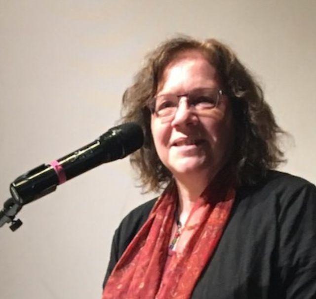 Prof. Nancy Harrowitz