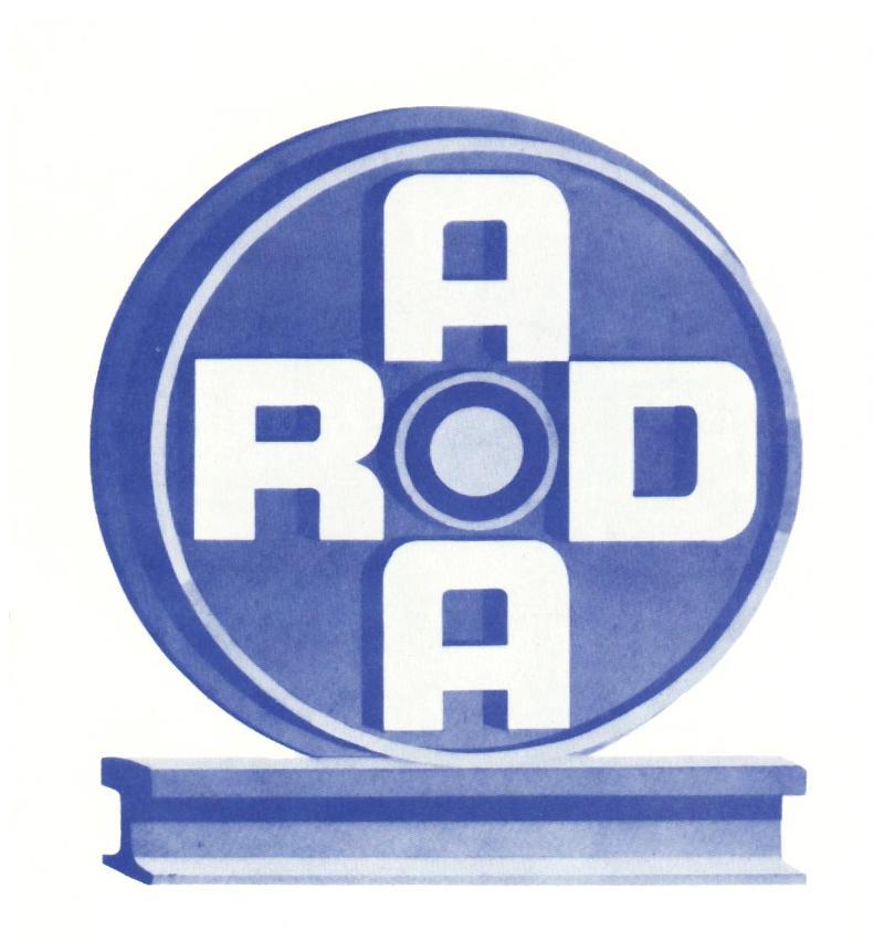 ARDA logo