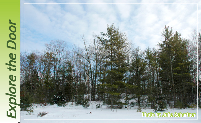 Caring for Door County_s Special Places