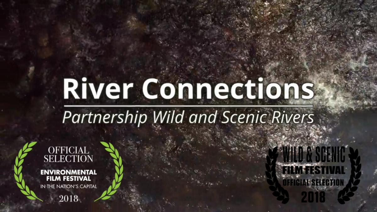 River Connections PWSR Video Kate Geis