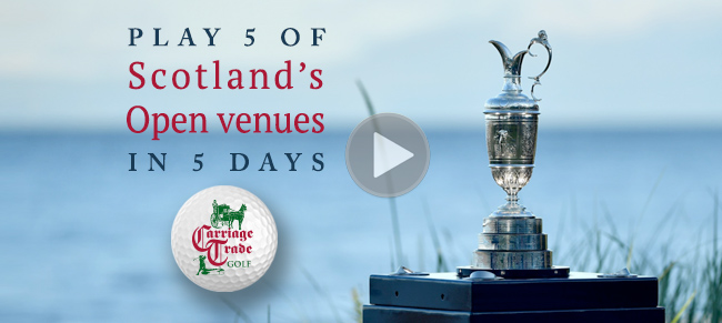 Play 5 of Scotland_s Open venues in 5 days