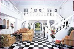 Rockresorts Private Villa at Hal Moon Resort