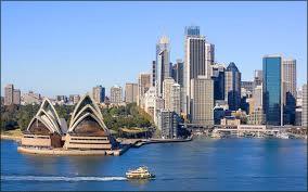 Stunning Sydney