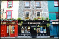 Ireland's pub