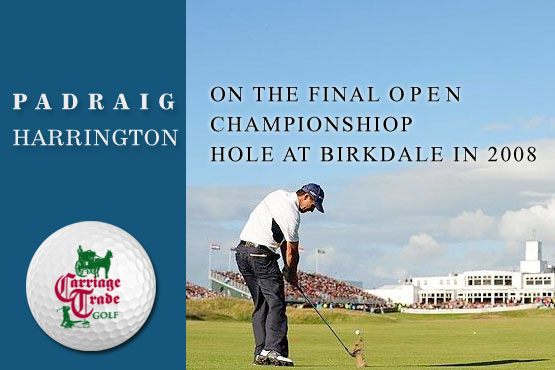 Play England's British Open Royal's