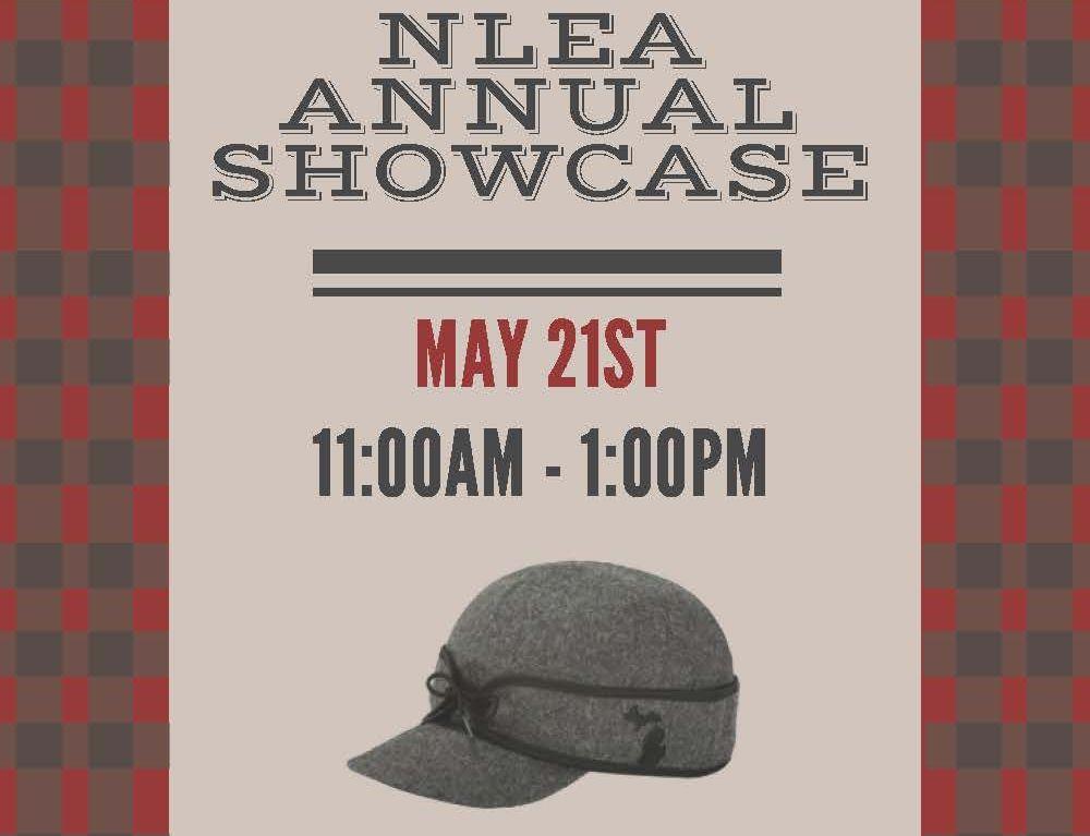 NLEA Annual Showcase May 21