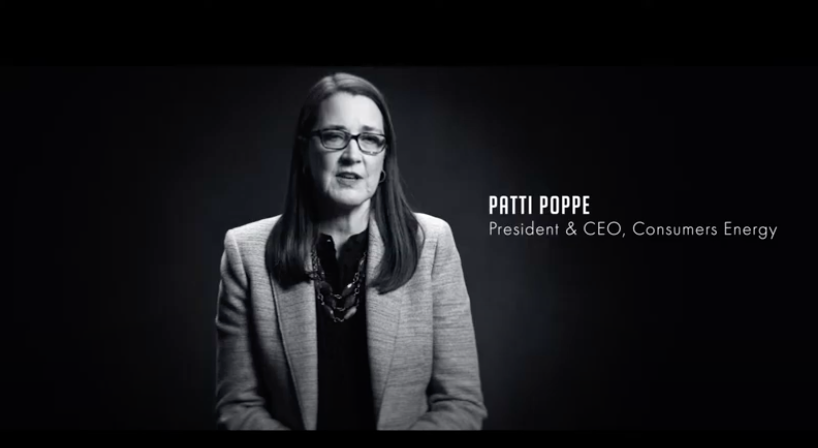 Patti Poppe video