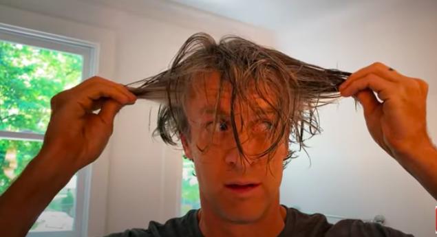 Haircut parody
