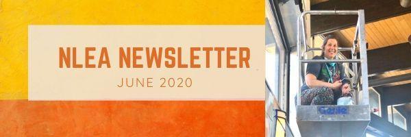 NLEA June news