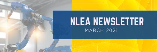 NLEA news March 2021