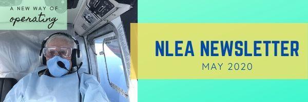 NLEA May 2020 News