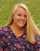 Emma Vondra NLEA intern