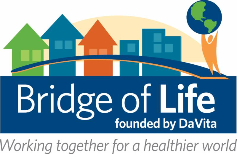 Mission Moments, Giving Back & Lives Changed - Bridge of