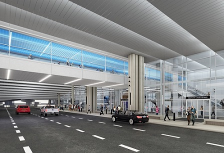 TPA Curbside rendering