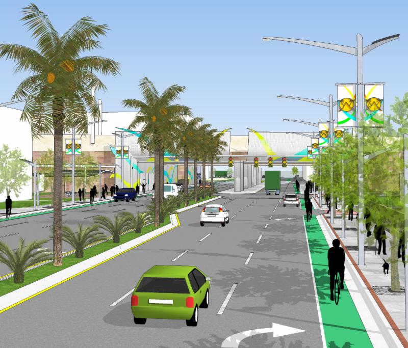 WestShore Blvd Vision