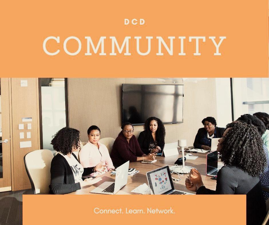 DCD Community