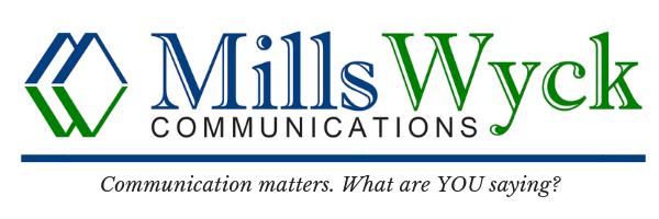 MillsWyck Communications Logo