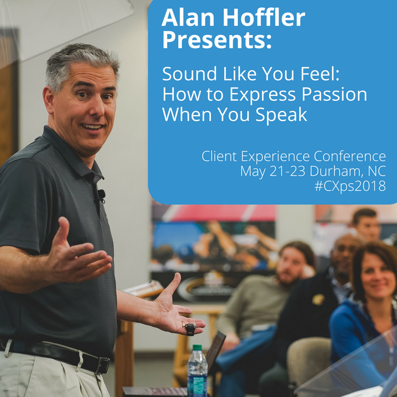 CXps2018 Customer Experience Conference
