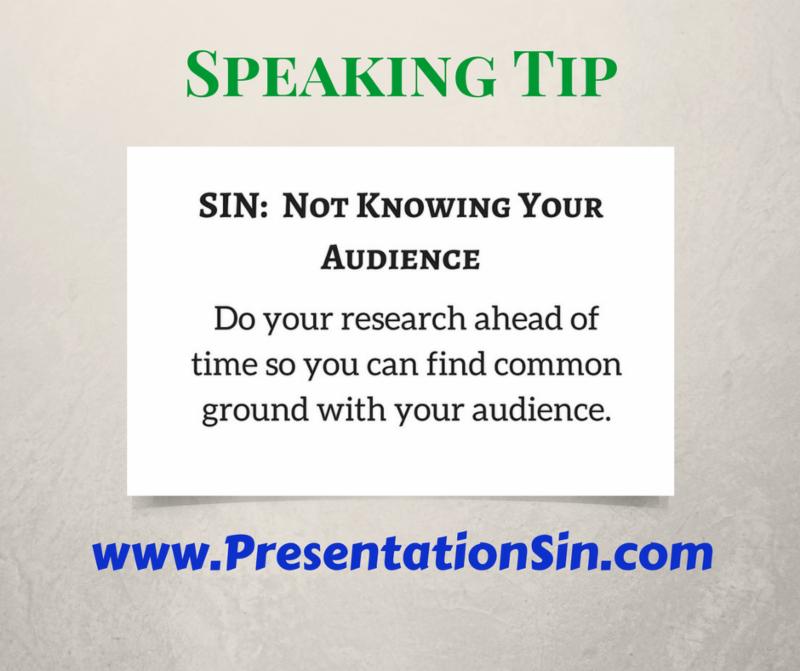 Presentation Sin Tip