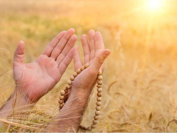 divine abundance and prosperity