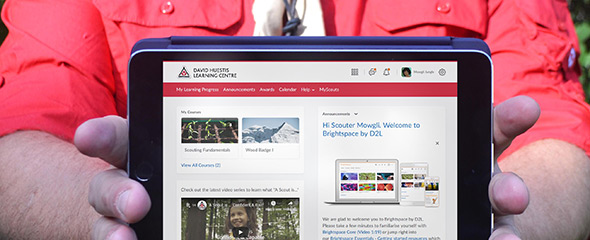 Your New Learning Portal is Coming Soon!