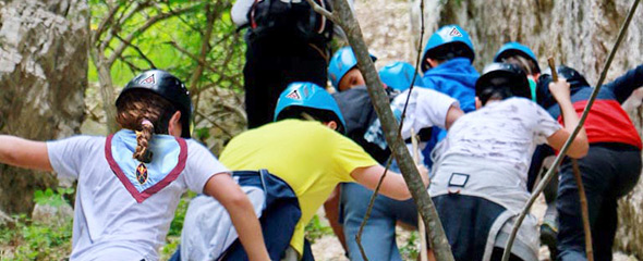 Start Planning Your Summer Scouting Adventures