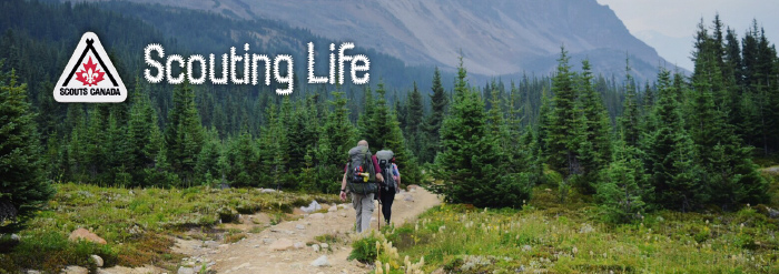What's New on Scoutinglife.ca?