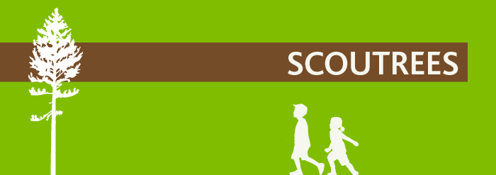 Help Scouts Canada Grow Scoutrees