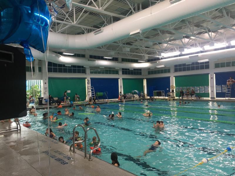 Aquatic U0026 Fitness Center News
