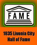 Hall of Fame 2013